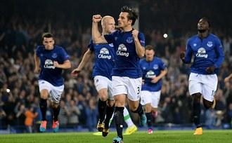 Stoke City - Everton